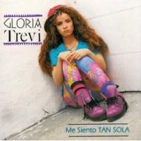 Con Los Ojos Cerrados - Gloria Trevi
