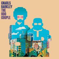Canción 'A Little Better' del disco 'The Odd Couple' interpretada por Gnarls Barkley