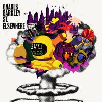 Canción 'On-Line' del disco 'St. Elsewhere' interpretada por Gnarls Barkley