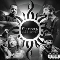 Live & Inspired de Godsmack