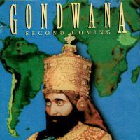 Canción 'Dulce Amor' del disco 'Second Coming' interpretada por Gondwana