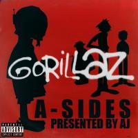 A-Sides de Gorillaz