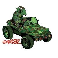 Canción '19-2000' del disco 'Gorillaz' interpretada por Gorillaz