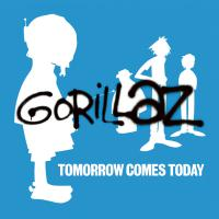 Canción 'Latin Simone' del disco 'Tomorrow Comes Today' interpretada por Gorillaz