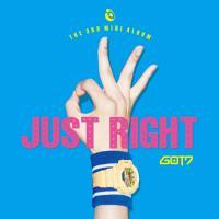 Canción 'Mine' del disco 'Just Right - EP' interpretada por GOT7