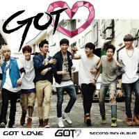 Canción 'A (Ei)' del disco 'Got Love EP' interpretada por GOT7