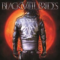 'Coffin' de Black Veil Brides (Rebels)