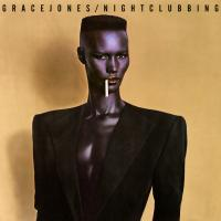 Canción 'Art Groupie' del disco 'Nightclubbing' interpretada por Grace Jones