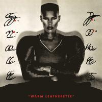 Canción 'A Rolling Stone' del disco 'Warm Leatherette' interpretada por Grace Jones