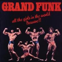 Memories - Grand Funk Railroad