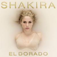 Canción 'Amarillo' del disco 'El Dorado' interpretada por Shakira