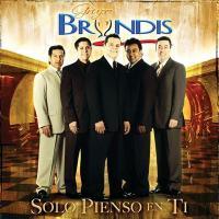Solo Pienso en Ti de Grupo Bryndis