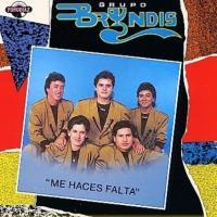 Te Juro que te Amo - Grupo Bryndis