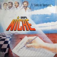 Cielo de tambores de Grupo Niche