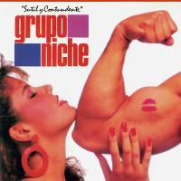 Canción 'Mi hijo y yo' del disco 'Sutil y contundente' interpretada por Grupo Niche