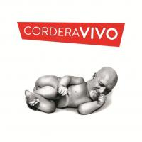 Canción 'Hablandote' del disco 'Cordera Vivo' interpretada por Gustavo Cordera