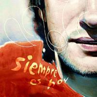 Canción 'Cosas Imposibles' del disco 'Siempre es Hoy' interpretada por Gustavo Cerati