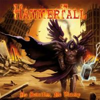Canción 'Legion' del disco 'No Sacrifice, No Victory' interpretada por Hammerfall
