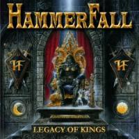Canción 'Legacy Of Kings' del disco 'Legacy of Kings' interpretada por Hammerfall