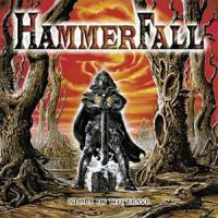 GLORY TO THE BRAVE letra HAMMERFALL