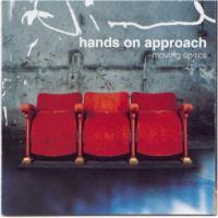 Canción 'The Endless Road' del disco 'Moving Spirits' interpretada por Hands On Approach