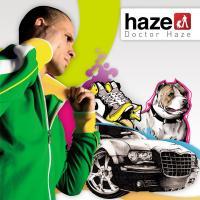 Canción 'Nadie Me Entiende' del disco 'Doctor Haze' interpretada por Haze