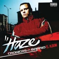 Canción 'Mi flamenquito' del disco 'Crónicas del barrio' interpretada por Haze