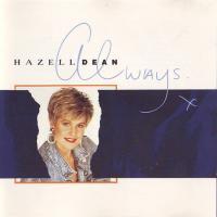Canción 'They say it's gonna rain' del disco 'Always' interpretada por Hazell Dean