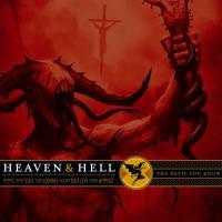 The Devil You Know de Heaven & Hell