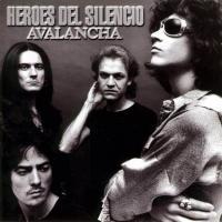 Canción 'Rueda, fortuna' del disco 'Avalancha' interpretada por Héroes del Silencio