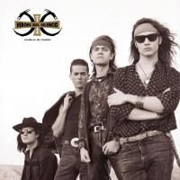 Canción 'La Carta' del disco 'Senderos De Traición' interpretada por Héroes del Silencio
