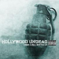 Swan Songs Rarities EP de Hollywood Undead