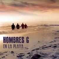 Canción 'Lo Noto' del disco 'En la playa' interpretada por Hombres G