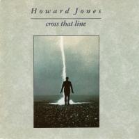 Cross That Line de Howard Jones