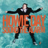 Canción 'Counting On Me' del disco 'Sound the Alarm' interpretada por Howie Day