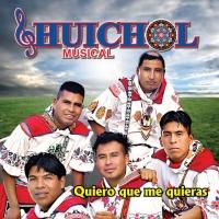 'El punto com' de Huichol Musical (Quiero que me quieras)
