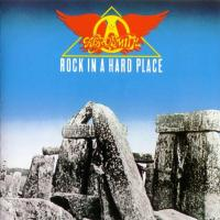 Rock In A Hard Place de Aerosmith