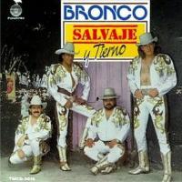 Oro - Bronco