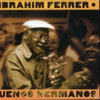 BOLIVIANA letra IBRAHIM FERRER