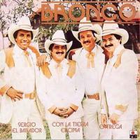'Sergio el bailador' de Bronco (Sergio El Bailador)