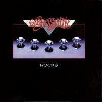 Canción 'Back In The Saddle' del disco 'Rocks' interpretada por Aerosmith