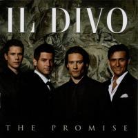 Canción 'Hallelujah (Alabado sea Jehová)' del disco 'The Promise' interpretada por Il Divo