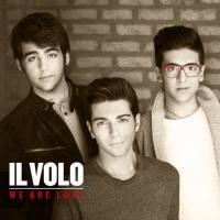 Canción 'Tous les visages de l'amour' del disco 'We Are Love' interpretada por Il Volo