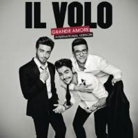 Canción 'Grande Amore' del disco 'Grande Amore (International Version)' interpretada por Il Volo