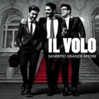 Canción 'Canzone per te' del disco 'Sanremo grande amore' interpretada por Il Volo