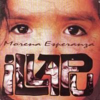 Canción 'Morena esperanza' del disco 'Morena esperanza' interpretada por Illapu