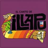 Canción 'Paloma Ausente' del disco 'El canto de Illapu' interpretada por Illapu