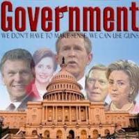 Fuck Tha Government