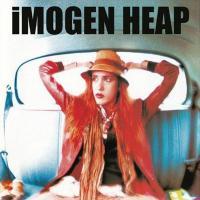Canción 'Come Here Boy' del disco 'iMegaphone' interpretada por Imogen Heap