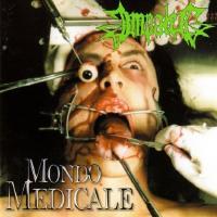 Canción 'Choke On It' del disco 'Mondo Medicale' interpretada por Impaled